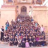 MPVians Visit Jaipur